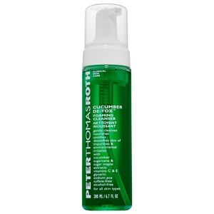 Peter Thomas Roth Other - Peter Thomas Roth Cucumber Foaming Cleanser